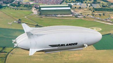 Avion airlander