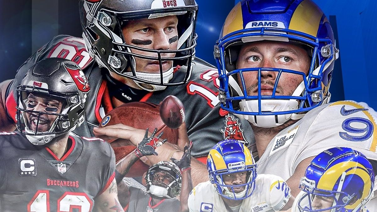 NFL Bucaneros vs Carneros