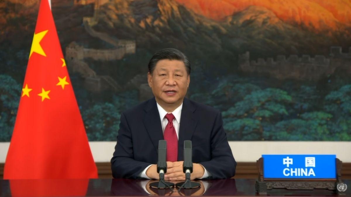 Xi Jinping ONU