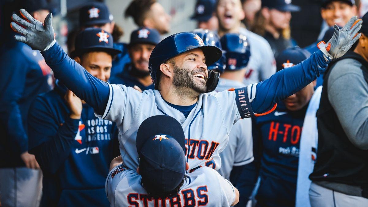 Astros de Houston