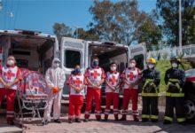 Cruz Roja Sociedad