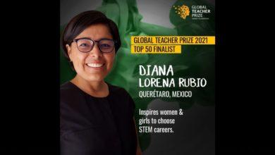Docente Diana Lorena Rubio