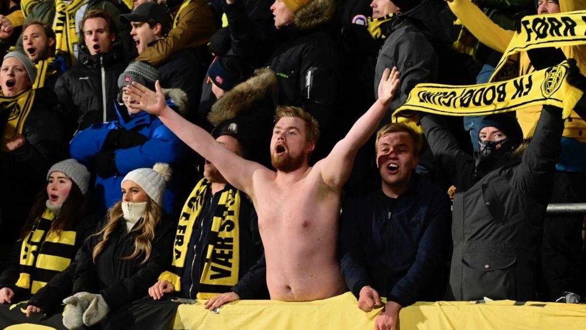 Fans BodoGlimt
