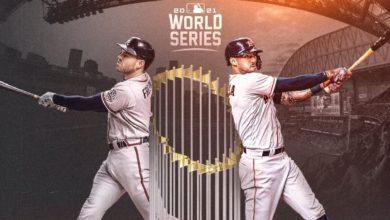 Final mundial beisbol