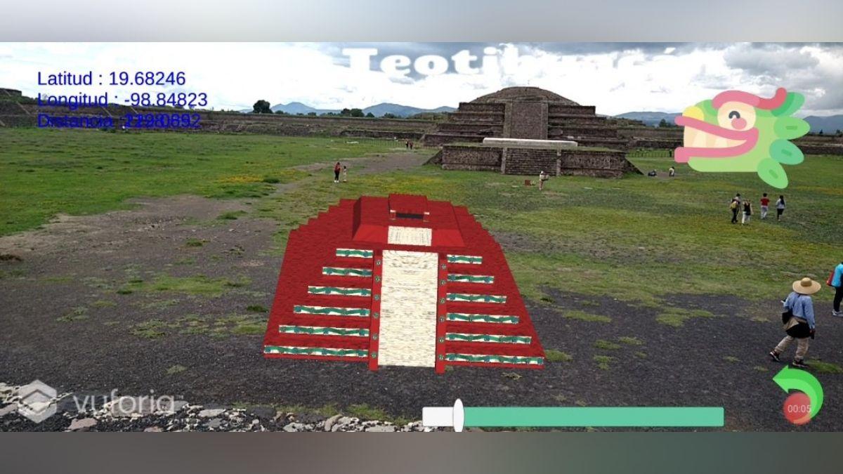 guia turistica Teotihuacan