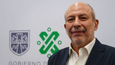 Guillermo Calderon director Metro
