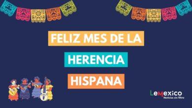 Herencia hispana EU