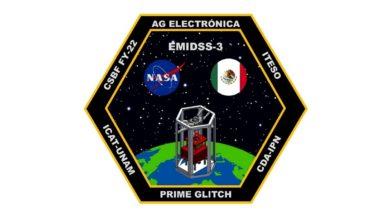 IPN NASA