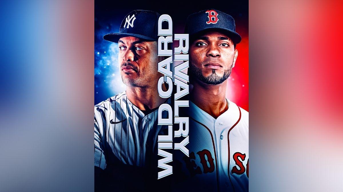 Yankees vs Boston MLB